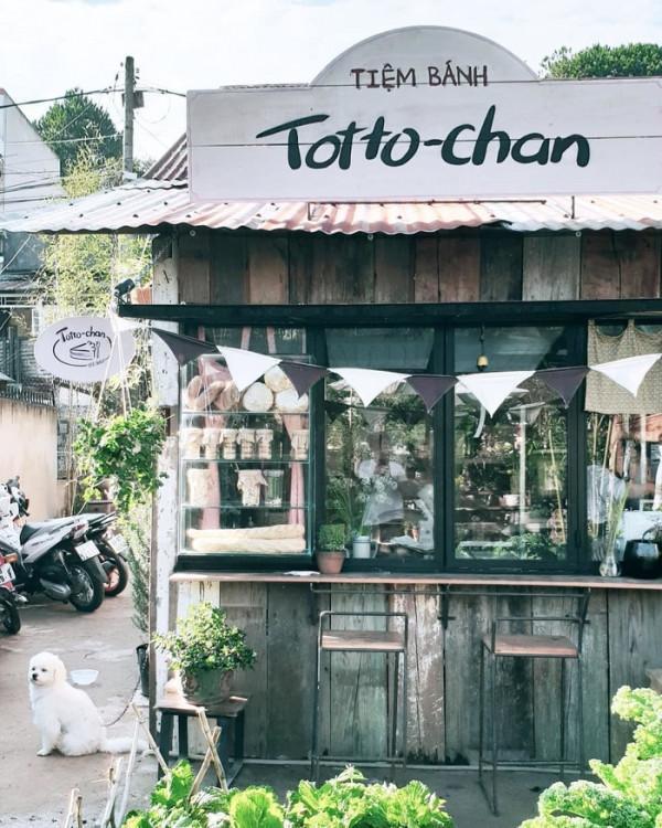 Tiệm bánh Totto-chan1