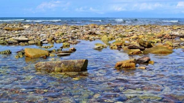 Vùng Biển Đẹp Tại Bạc Long Vĩ