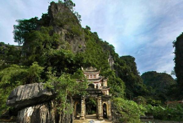 Vườn quốc gia Cúc Phương1