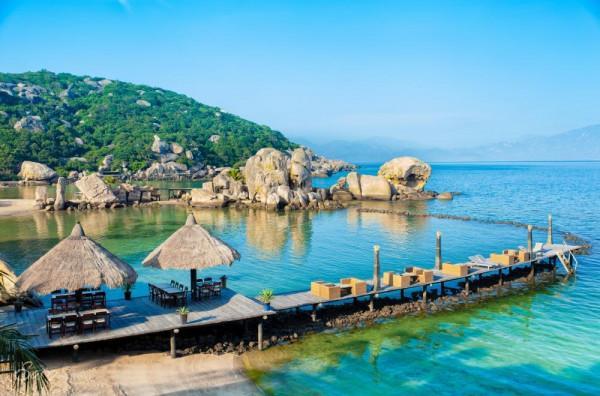 bình Lập – Maldives thu nhỏ của Việt Nam