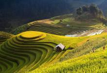 Săn vé máy bay khám phá những bản làng cực đẹp trên nóc nhà Lai Châu