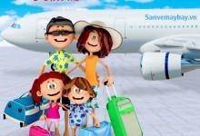 Jetstar mở bán vé máy bay khuyến mãi giá chỉ từ 90000