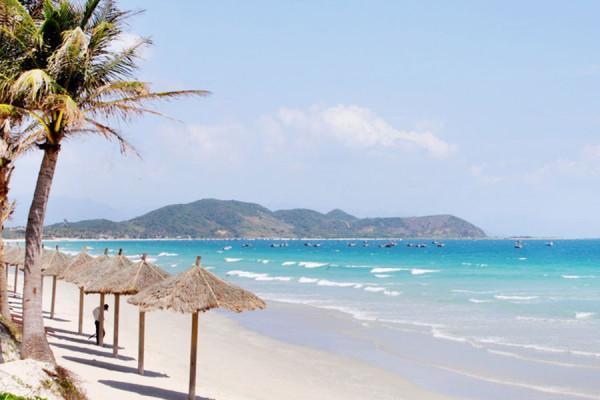 Vé máy bay giá rẻ đến với những điểm du lịch Khánh Hòa