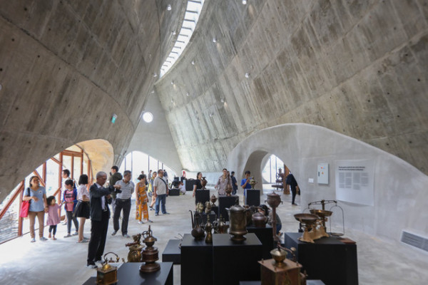 Bảo tàng Thế giới Cà phê5