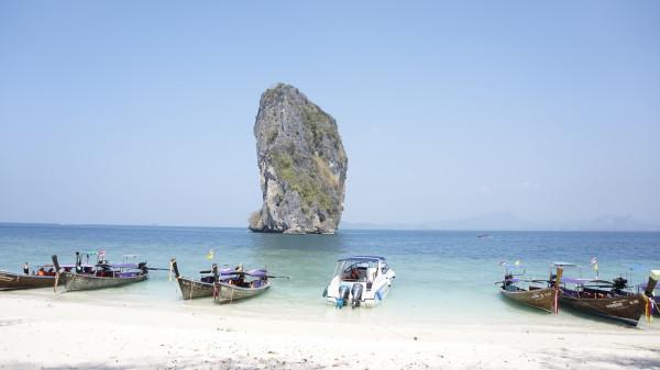 Biển đảo Vân Đồn