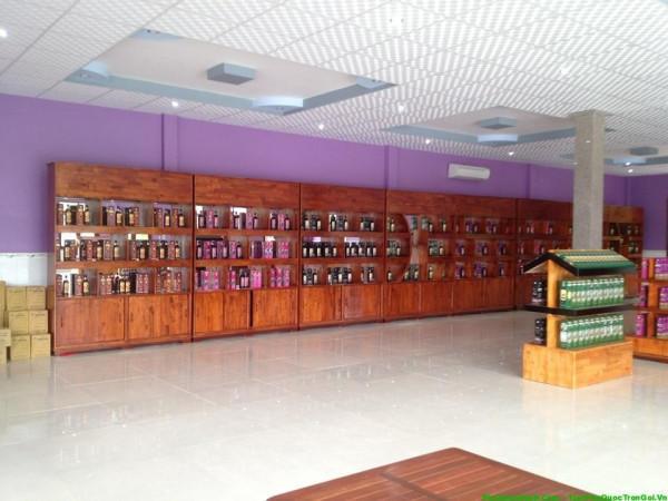 Cơ sở rượu sim Phú Quốc