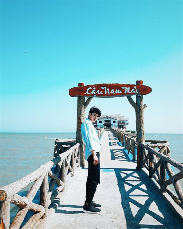 Cầu Nam Hải1
