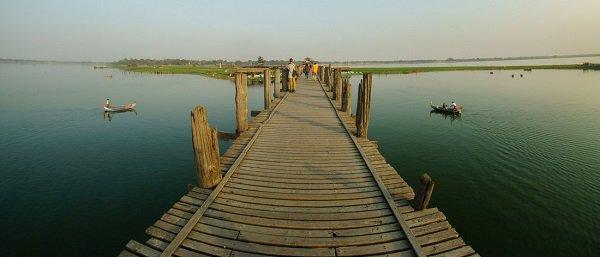 Cầu U Bein2