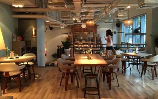 City Fox Cafe