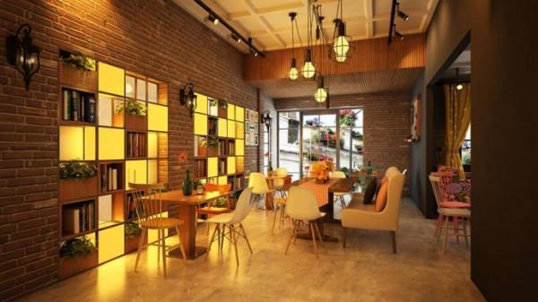 City Fox Cafe1