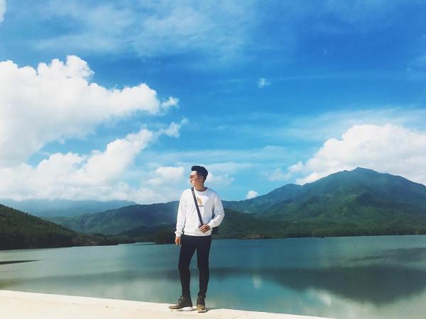 Hồ Hòa Trung 1