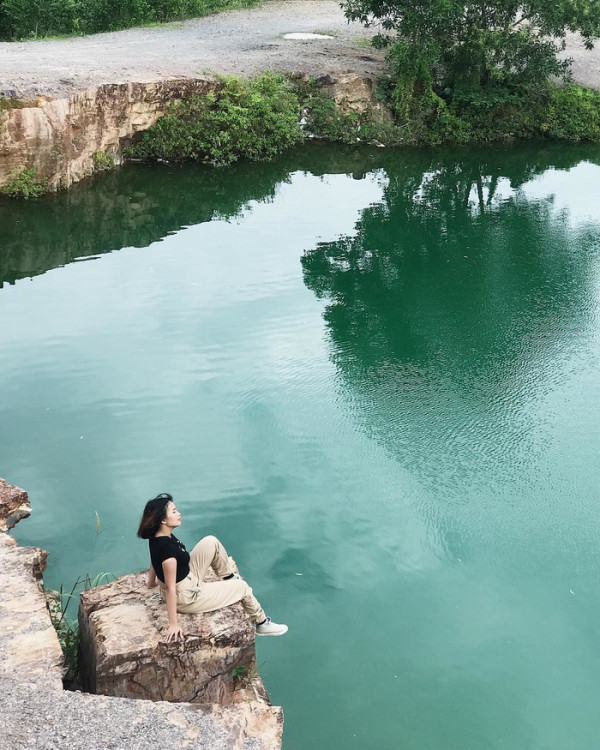 Hồ Tà Pạ1
