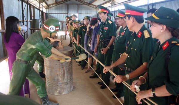 Khu di tích nhà tù Phú Quốc1