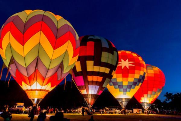 Lễ hội Khinh khí cầu Quốc tế Đà Nẵng2