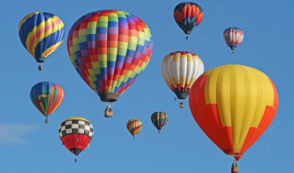 Lễ hội Khinh khí cầu Quốc tế Đà Nẵng3
