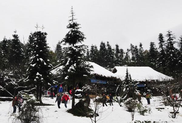 Lễ hội Tuyết – Lễ Hội Mùa Đông Sapa