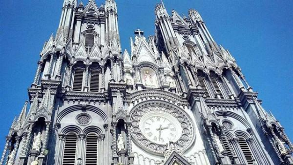 Nhà thờ Bác Trạch.1 - Copy
