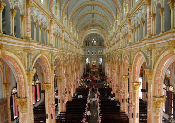Nhà thờ Bác Trạch.2 - Copy