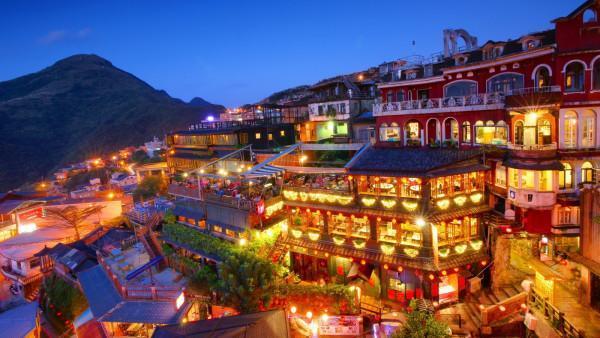 Săn vé máy bay giá rẻ cùng nhau check in du lịch Đài Loan