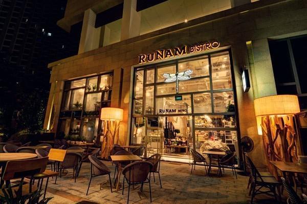 Runam Bistro Cafe1