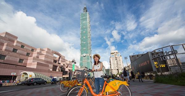 Tòa tháp Taipei 1011