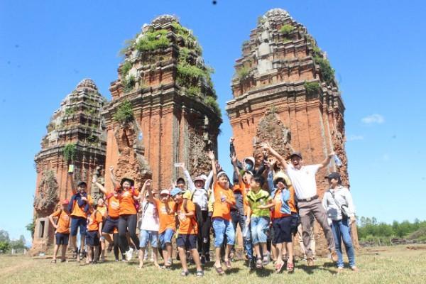 Tháp Dương Long1