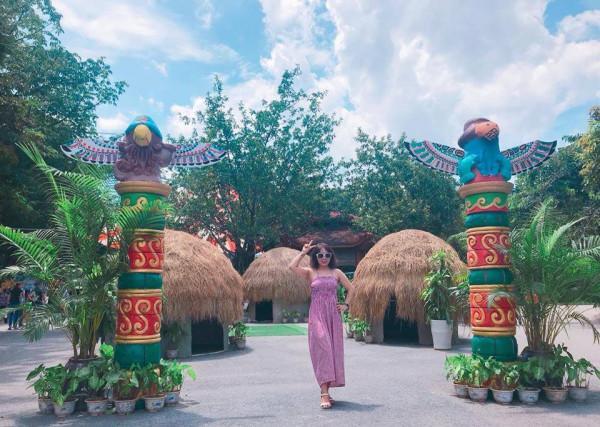Thiên đường Bảo Sơn 11