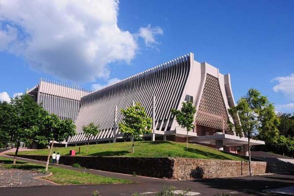 Bảo tàng các dân tộc Việt Nam