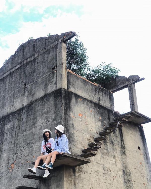 lò gạch cũ tại Cẩm Kim3