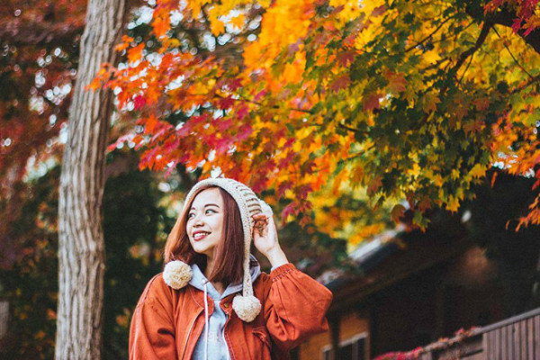 mùa thu mang tên Hàn Quốc2