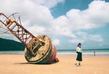 Vé máy bay đến mảnh đất Côn Đảo thiêng liêng dịp cuối năm