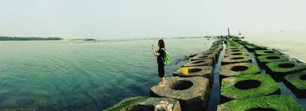 Biển Hải Dương