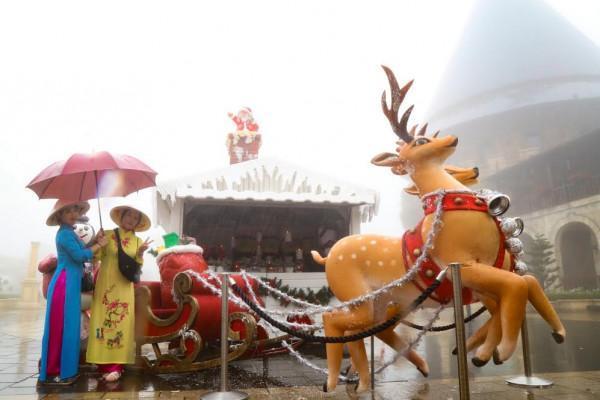 Lễ hội mùa đông 20185