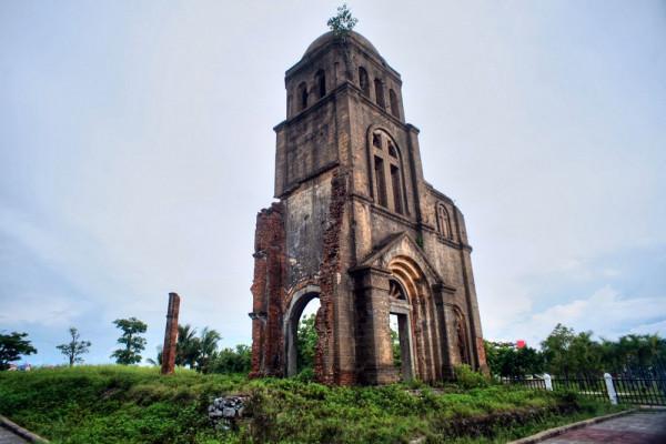 Nhà thờ Tam Tòa1
