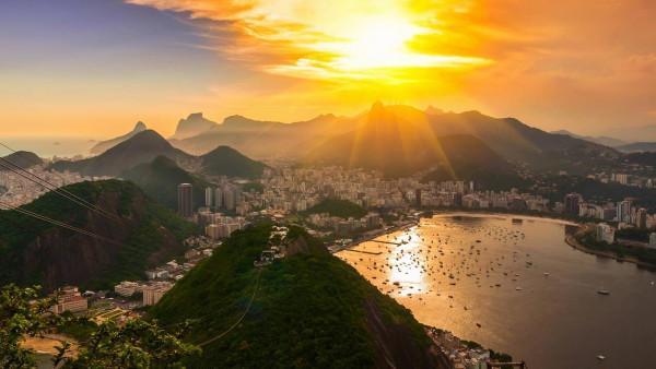 Rio de Janeiro1