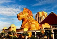 Săn vé máy bay mua sắm tại Kuala Lumpur