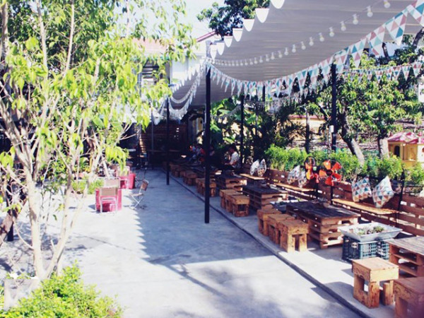The Warehouse Cafe1