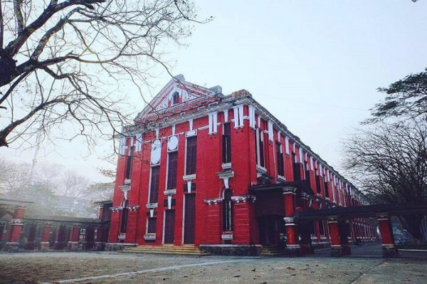 Trường Quốc Học