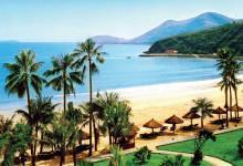 Check in thành phố biển Nha Trang dịp đầu xuân