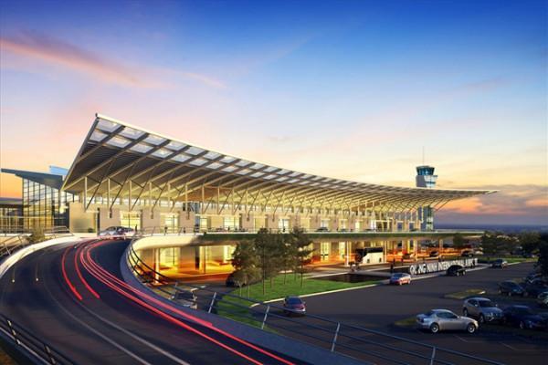 Sân bay Vân Đồn đã sẵn sàng cất cánh