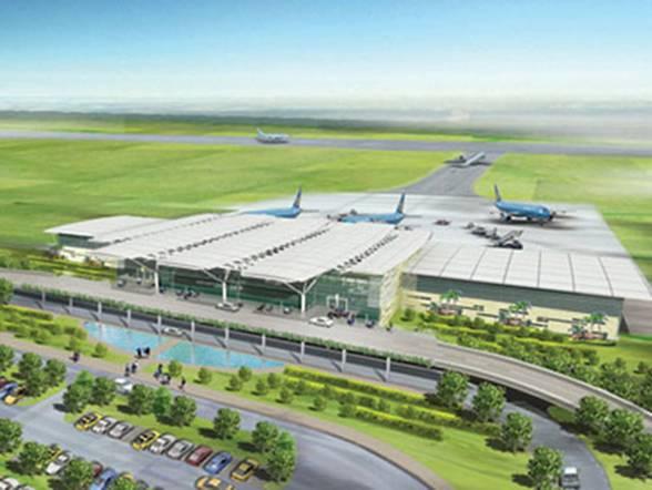 Vietnam Airlines mở bán vé máy bay đến sân bay Vân Đồn