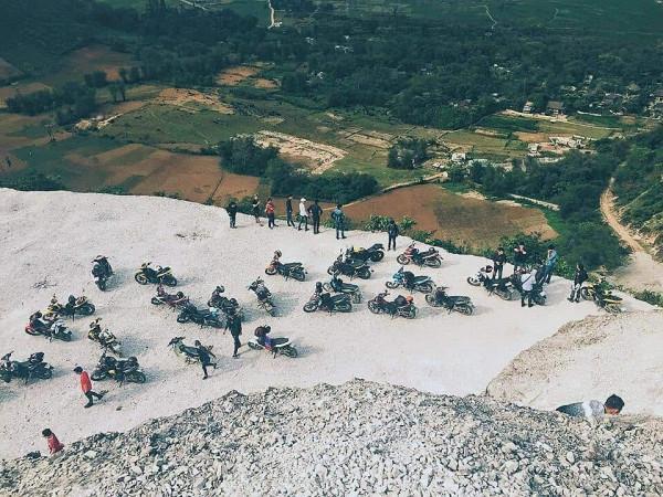 Đèo Thung Khe.2