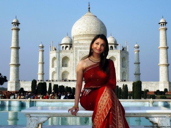 Đền Taj Mahal5