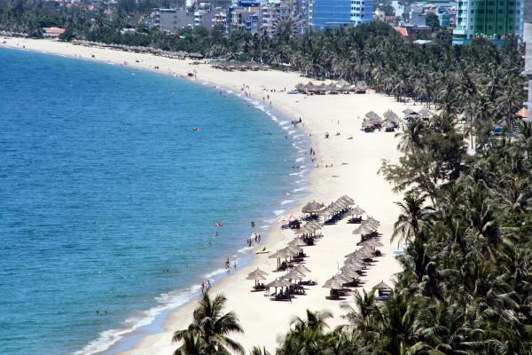 Có bãi biển quyến rũ nhất hành tinh1