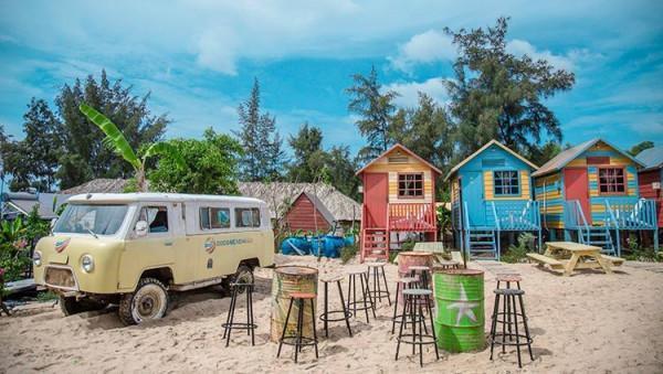 Coco Beach Camp10