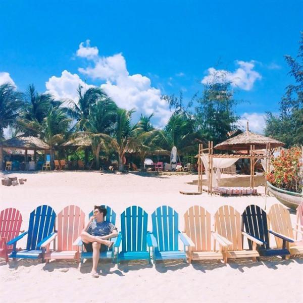 Coco Beach Camp4