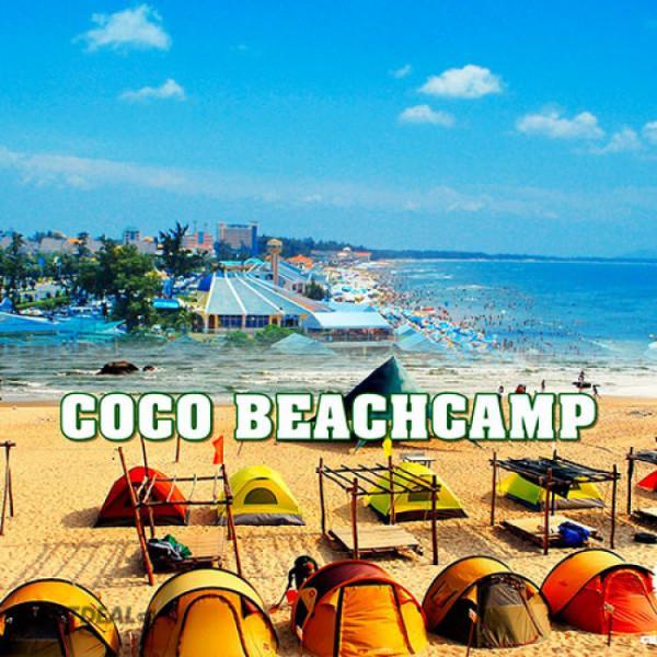 Coco Beach Camp5