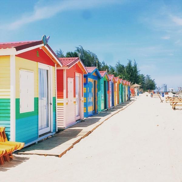 Coco Beach Camp6