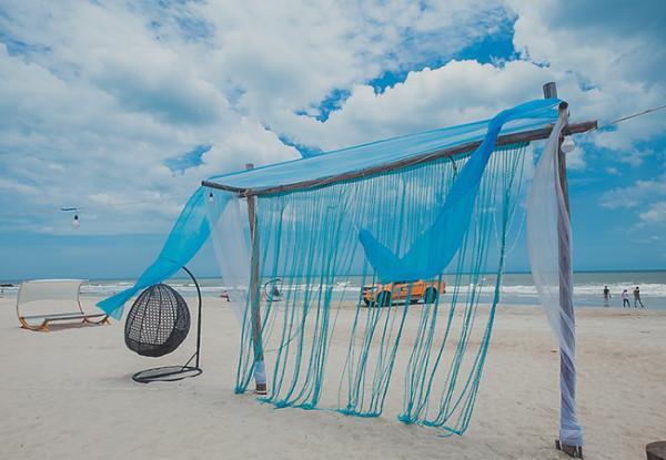 Coco Beach Camp7