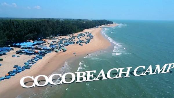 Coco Beach Camp9